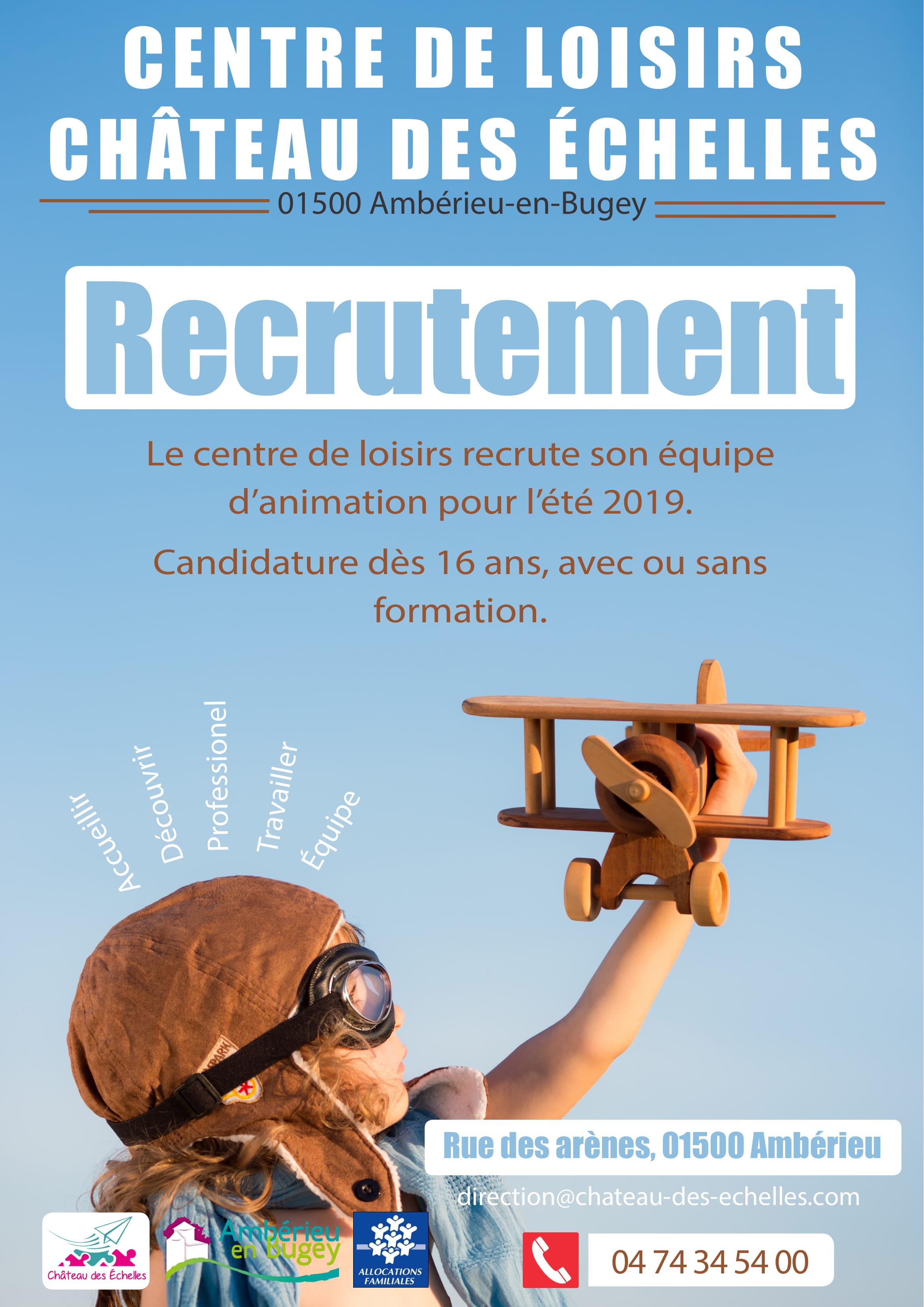 Affiche recrutement 2019-1